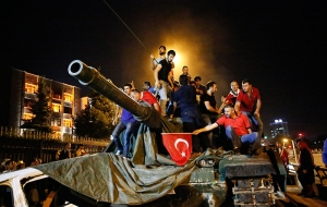 Turkish riot: who and what has tried to overthrow Erdogan