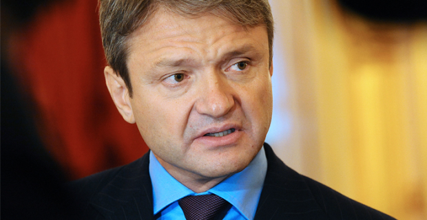 Tkachev has urged not to hurry with the lifting of the embargo on products from Turkey