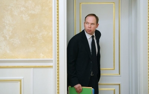 Had expired: why Putin replaced the head of administration