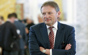 Boris Titov: policy Kudrin, we will fall into the list of third-world economies