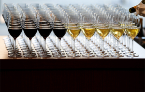 The export of Georgian wine in Russia in January-July increased by 1.5 times