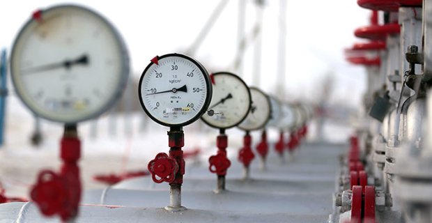 """Naftogaz of Ukraine"" has accused ""Gazprom"" in violation of the contract pressure"