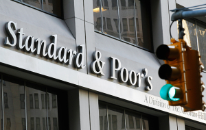 "S&P changed the Outlook on the sovereign ratings of Russia from ""negative"" to ""stable"""