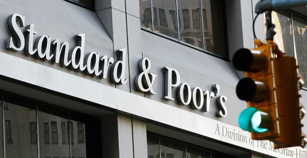 """S&P changed the Outlook on the sovereign ratings of Russia from """"negative"""" to """"stable"""""""