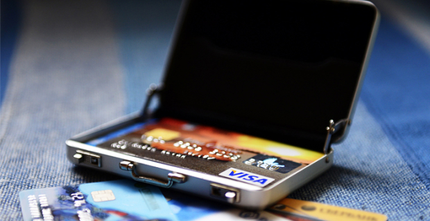 Russian banks reported problems with Visa cards abroad