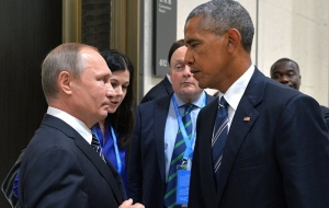 Ten meetings: what Russia ended the talks between Putin at the G20