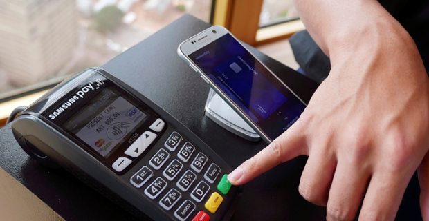 Payment service Samsung Pay will work in Russia on September 29