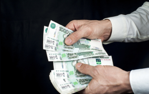 Real incomes of the Russian Federation in August 2016 dropped 8.3%