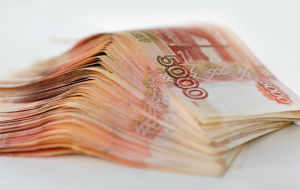 1% of Russians are happy replacing the indexation of pensions paid