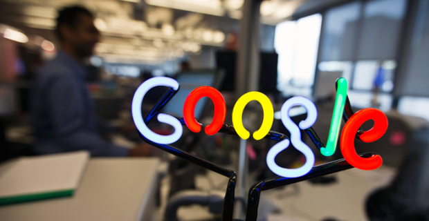 Google filed a third lawsuit against the FAS