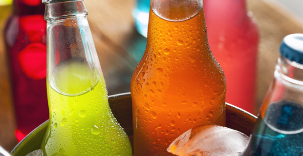 The Ministry of Finance proposed excise tax on sugary drinks in the amount of 5 rubles per 1 liter
