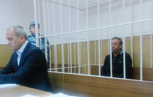 "Landing in the Komi Republic: how the court has arrested top managers of structures ""Renova"""