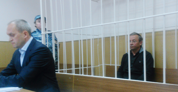 """Landing in the Komi Republic: how the court has arrested top managers of structures """"Renova"""""""