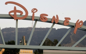 Walt Disney entered into negotiations about buying Twitter