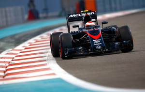 Apple is interested in buying manufacturer of sports cars McLaren