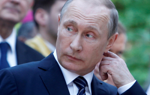 Bloomberg included Putin in the ranking of the most influential people in the world of Finance