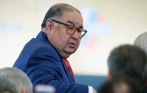 Alisher Usmanov has ceased to be a tax resident of Russia