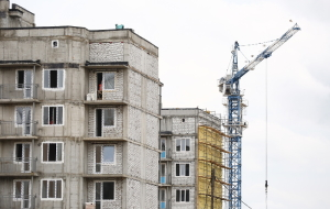 The Ministry of Finance proposed to impose a tax on unregistered property