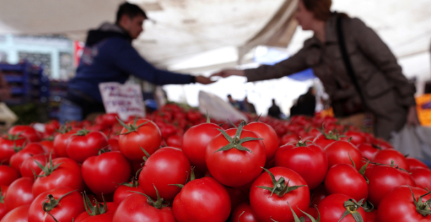 Turkey and Russia will discuss the return of Turkish fruit and vegetables to the Russian market