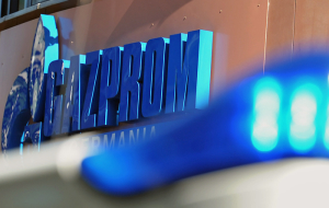 Gazprom and the EU came close to settling antitrust dispute