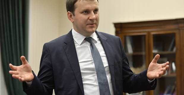 """Miracles do not happen"": 10 quotes the new Minister of economy of Russia"