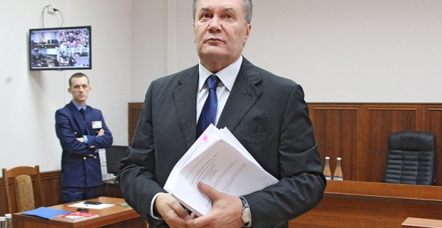 Interrogation of Viktor Yanukovych: the main questions and answers