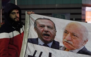 Enemy No. 1: start in Turkey in absentia trial of the preacher Fethullah Gulen