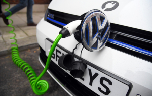 Volkswagen decided to focus on the production of electric vehicles