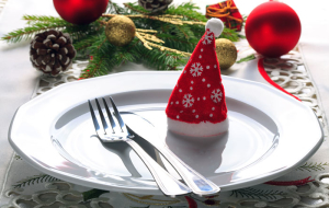 Rosstat estimated the cost of food for the Christmas table