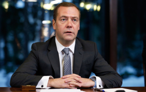 Medvedev extended the list of requirements for tenders