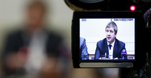 "The head of ""Naftogaz"" considered unaffordable payments to ""Gazprom"" in case of defeat in court"