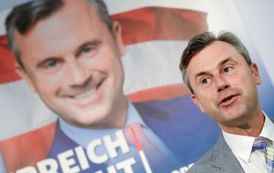 The end of tradition: the outcome of the elections in Austria