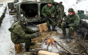"The participants of the meeting in Minsk agreed to enter in the Donbass ""silence mode"""