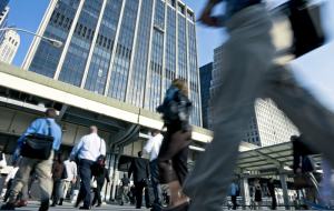 The number of employees abroad of highly qualified Russians exceeded 1.5 million