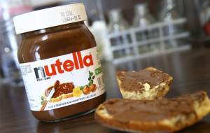 Confectionery company Ferrero spoke in defense of palm oil
