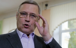 Kasyanov was considered a serious blow to the Russian economy is possible to comprehensive US sanctions