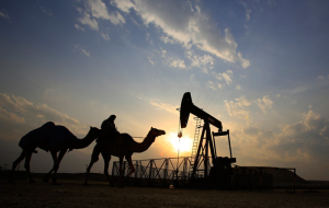 Saudi Arabia in November increased oil production to record