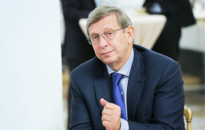 "Vladimir Yevtushenkov: We are not going to grow a ""second leg"" in a few MTS"