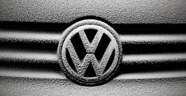 In Germany, filed the first lawsuit on behalf of the owner to Volkswagen