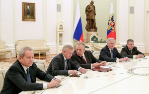 Putin explained the reason for the rotation of the retired governors