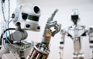 Bill gates urged to impose robots income tax