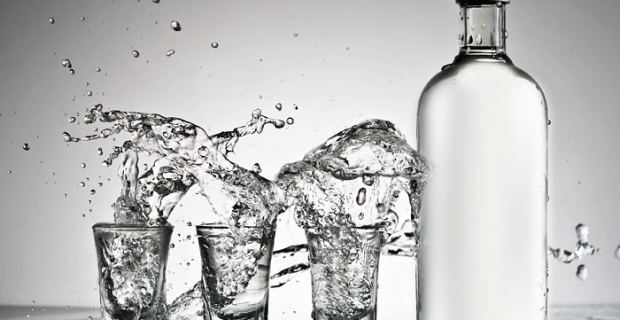 The share of vodka in the Russian alcohol market in 2016 increased to 38.9%