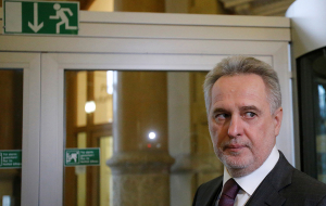 Why the United States seeks extradition of Dmitry Firtash