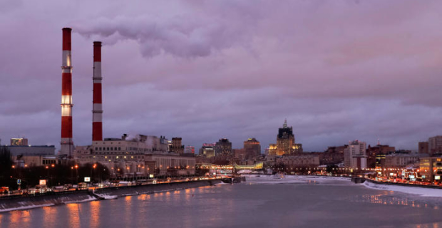 Moody's changed the Outlook of Russia
