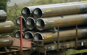 "Moscow rejected the idea of reanimation of the ""South stream"""