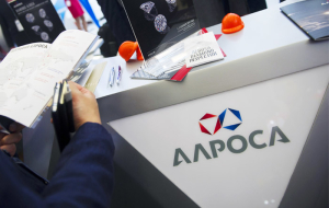 "Sergei Ivanov, Jr. appointed as head of the ""ALROSA"""