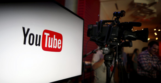 Google was unable to convince advertisers of the USA in the reliability of YouTube