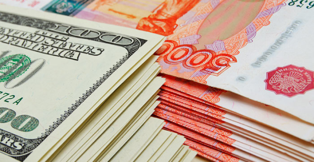 The Ministry of Finance throughout the month is to buy the currency on 3 billion rubles a day