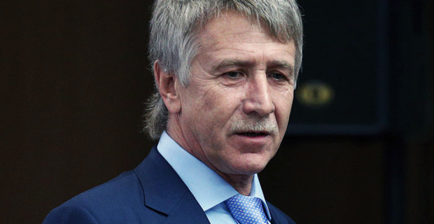 Ranking of the wealthiest Russians on Forbes was headed by Leonid Mikhelson
