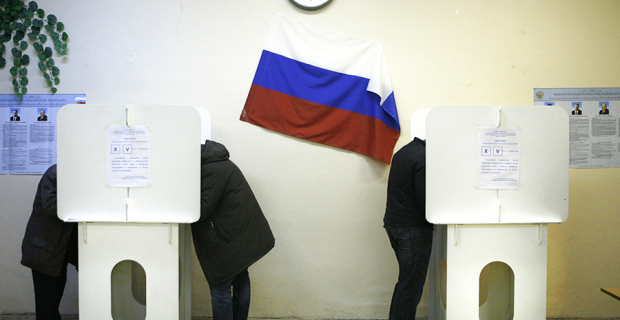 The party will ask the election Commission to form the independent regions election commissions